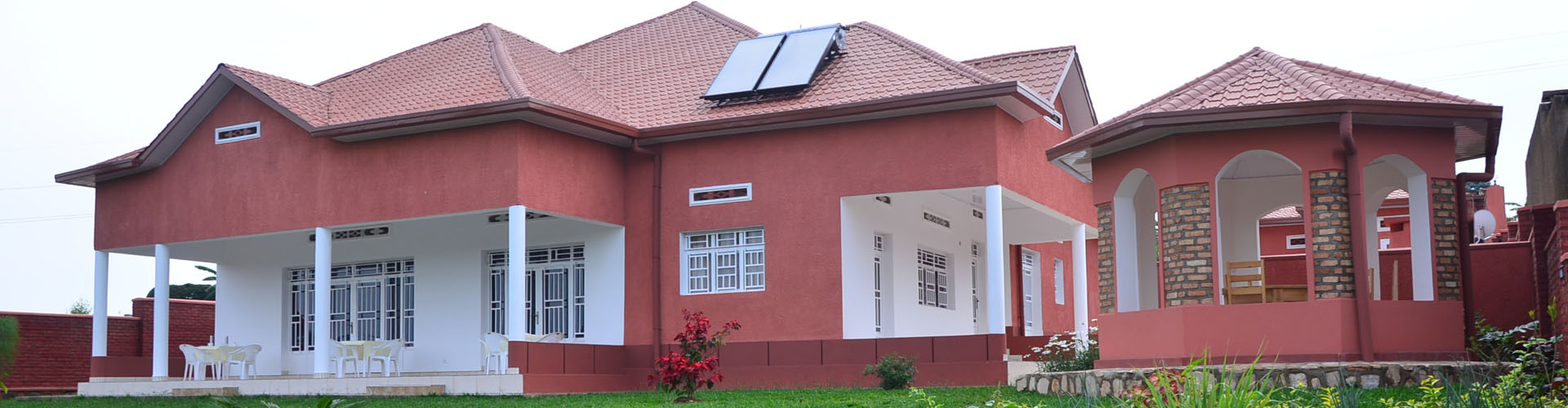 Hotel Sifa located Huye - Taba, Rwanda. on master bathroom designs, two-storey house designs, townhouse designs, retro bath designs, bungalow designs, stone exterior wall designs, living room designs, country modular homes, country looking homes, country living, simple house designs, country bathroom, beach house designs, cottage designs, bedroom designs, elegant white kitchen designs, good phone designs, elegant front porch designs, farmhouse designs, country homes with porches,